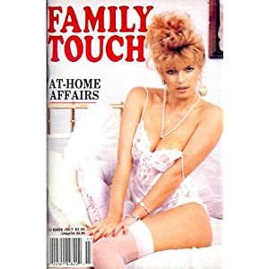 Family Touch - July 1993: Digest-Sized Adult Magazine Full of Incest ...: www.amazon.com/Family-Touch-Digest-Sized-Magazine-Stories/dp/tags...