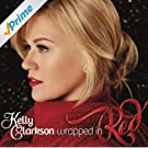 Wrapped In Red [+digital booklet]
