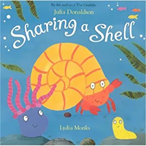 Sharing a Shell Audiobook