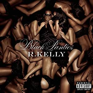 Black Panties (Deluxe Edition)