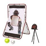 NET PLAYZ Sports Speed Radar Baseball & Softball Pitching & Rebound Trainer