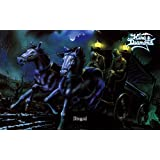Posterhouzz Music King Diamond Singers Denmark Heavy Metal Metal Hard Rock Classic Classic Rock Album Cover HD...