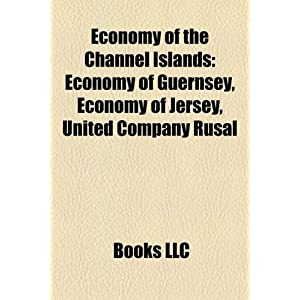 Channel Islands Economy | RM.