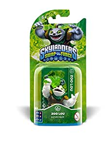 Figurine Skylanders : Swap Force - Zoo Lou