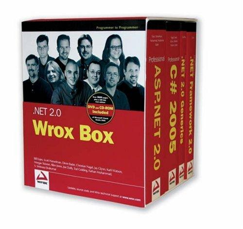 .NET 2.0 Wrox Box