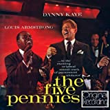 echange, troc Danny Kaye - Five Pennies,The