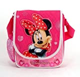 Disney Minnie Mouse - Sweet Love - Insulated Lunch Tote Bag