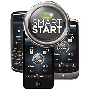 DIRECTED ELECTRONICS DSM250 DIRECTED SMART START WITH GPS TRACKING