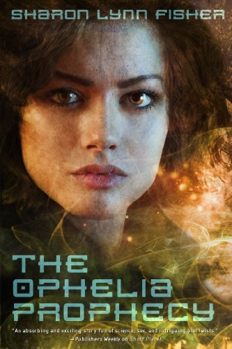 The Ophelia Prophecy front-675226