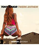 Twerk Anthem (Radio Edit)