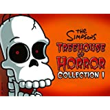 The Simpsons Treehouse of Horror Season 1 Episode 1