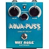 Way Huge WHE701 Aqua-Puss Analog Delay