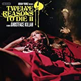 Adrian Younge Presents Twelve Reasons To Die II (2cd)