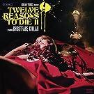 Adrian Younge Presents: Twelve Reasons to Die II