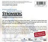 Image de Arbeit macht Arbeit, darum heißt sie ja so...: Stromberg - Die goldenen Job-Regeln. Das u