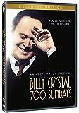Billy Crystal 700 Sundays