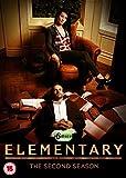 Elementary - Season 2 [DVD] [2013]