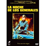The Night of the Generals [Region 2] ~ Peter O'Toole