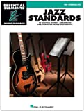 JAZZ STANDARDS - ESSENTIAL   ELEMENTS GUITAR ENSEMBLES    MID INTERMEDIATE