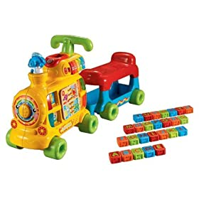 Vtech - Sit to Stand Alphabet Train
