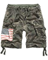 Brandit Short cargo Urban Legend
