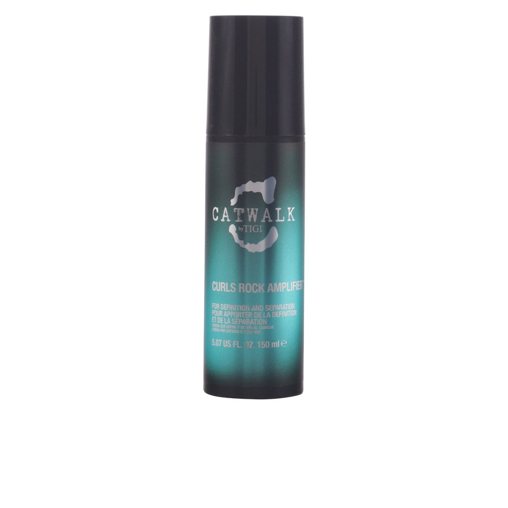 TIGI Catwalk Curls Rock Amplifier, 5.07 Oz