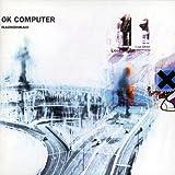 Radiohead OK Computer [2CD & DVD]