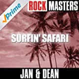 Rock Masters: Surfin' Safari