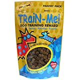 Crazy Dog Train-Me! Training Treats, Chicken