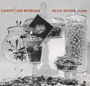 Candy BLUE NOTE 1590