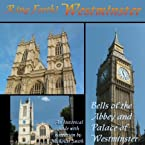 Ring Forth!  Westminster Abbey Bells CD