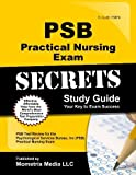 img - for PSB Practical Nursing Exam Secrets Study Guide: PSB Test Review for the Psychological Services Bureau, Inc (PSB) Practical Nursing Exam by PSB Exam Secrets Test Prep Team Published by Mometrix Media LLC 1 Pap/Psc edition (2013) Paperback book / textbook / text book