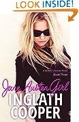 Jane Austen Girl: A Second Chance Novel - Book Three