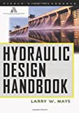 img - for Hydraulic Design Handbook by Larry W Mays (1999-07-29) book / textbook / text book
