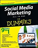 Social Media Marketing All-in-One For Dummies, 2nd Edition
