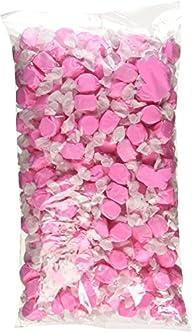 Pink Strawberry Salt Water Taffy 3LB