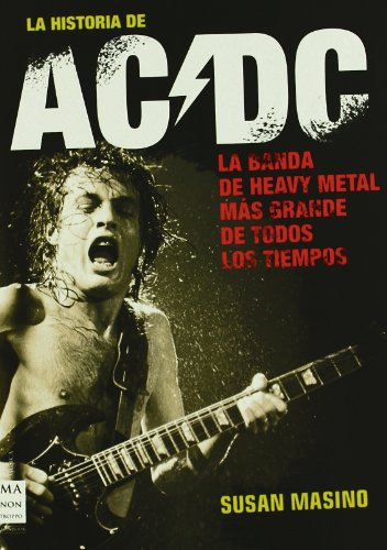LA HISTORIA DE AC/DC descarga pdf epub mobi fb2