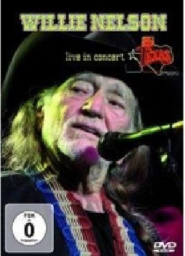 Willie Nelson Live in concert [DVD]