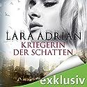 Kriegerin der Schatten (Midnight Breed 12) Audiobook by Lara Adrian Narrated by Richard Barenberg
