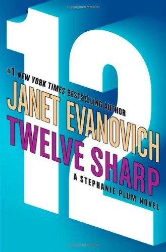 Image of Twelve Sharp (A Stephanie Plum Novel) (Stephanie Plum Novels)