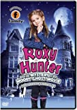 Roxy Hunter and the Mystery of the Moody Ghost Bilingual