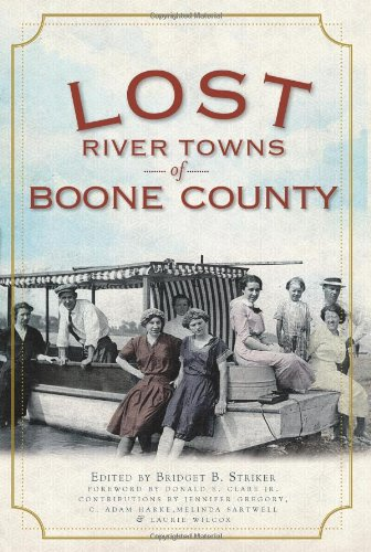 Lost River Towns of Boone County (KY)