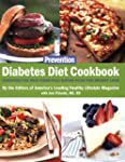 Diabetes Diet Cookbook: Discover the...