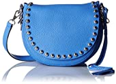 Rebecca Minkoff Unlined Saddle Shoulder Bag
