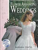 img - for Flower Arranging for Weddings book / textbook / text book