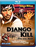 Django Kill... If You Live, Shoot! [Blu-ray]