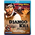 Django Kill If You Live Shoot [Blu-ray] [1967] [US Import]