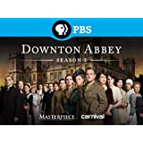 Downton Abbey Season 2 ~ Hugh Bonneville