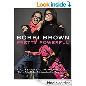 PDF BROWN BOBBI POWERFUL PRETTY BOOK