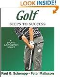 Golf: Steps to Success